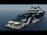 Самые дорогие и красивые  яхты в мире.LOW ENERG_NEW DIAMOND 70 YACHT