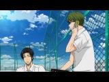 OAD Kuroko no Basuke - Baka Ja Katenai no yo (Озвучили: Afik, Soika, Primary_Alex)
