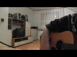 ������ ������ - ����� ���� ���� (cover)
